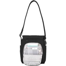 Pacsafe Metrosafe LS200 Crossbody Bag black